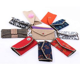 Vogue Crafts & Designs Pvt. Ltd. manufactures and exports fashion accessories bags at wholesale prices