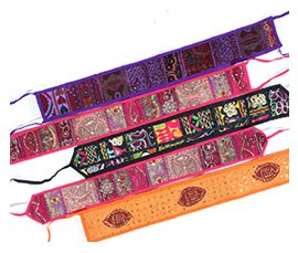 Vogue Crafts & Designs Pvt. Ltd. manufactures and exports fashion accessories belts at wholesale prices