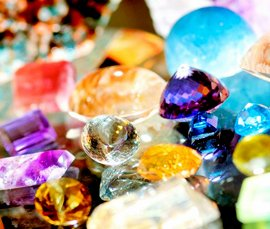 Vogue Crafts & Designs Pvt. Ltd. manufactures and exports loose stones semi-precious at wholesale prices