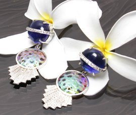 Vogue Crafts & Designs Pvt. Ltd. manufactures and exports metal jewelry earrings at wholesale prices