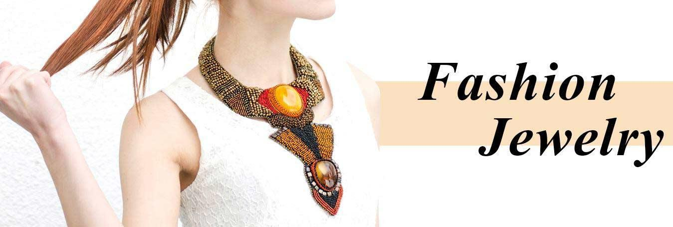 Attractive Fashion Jewelry only at Vogue Crafts & Designs Pvt. Ltd.