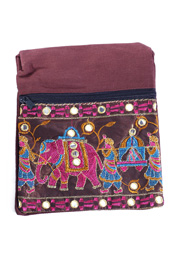 Haathi Cross-body Bag