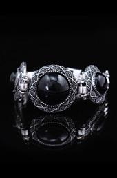 Tristone Bracelet