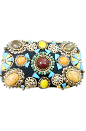 Vogue Crafts and Designs Pvt. Ltd. manufactures The Junky Clutch at wholesale price.