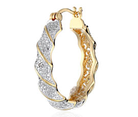 Vogue Crafts and Designs Pvt. Ltd. manufactures Designer Diamond Bracelet at wholesale price.