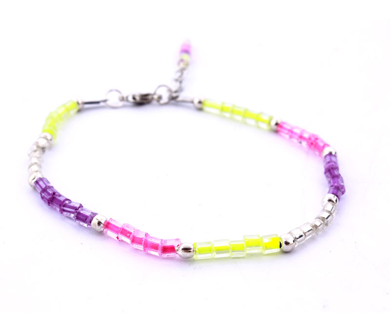 Latest Design Jewelry - Summer Spring Bead Anklet .