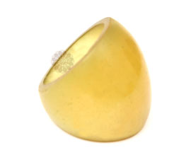 Vogue Crafts and Designs Pvt. Ltd. manufactures Bright Chunky Ring at wholesale price.