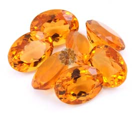 Vogue Crafts and Designs Pvt. Ltd. manufactures citrine at wholesale price.