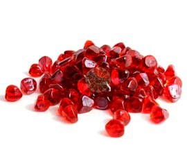 Vogue Crafts and Designs Pvt. Ltd. manufactures Ruby Stone at wholesale price.
