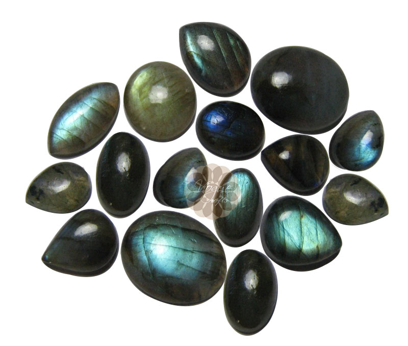 Latest Design Jewelry - labradorite .