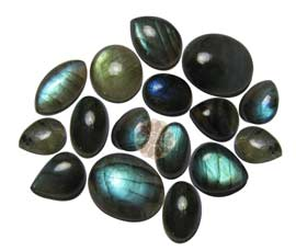 Vogue Crafts and Designs Pvt. Ltd. manufactures labradorite at wholesale price.