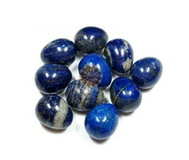 Vogue Crafts and Designs Pvt. Ltd. manufactures Lapis Lazuli at wholesale price.