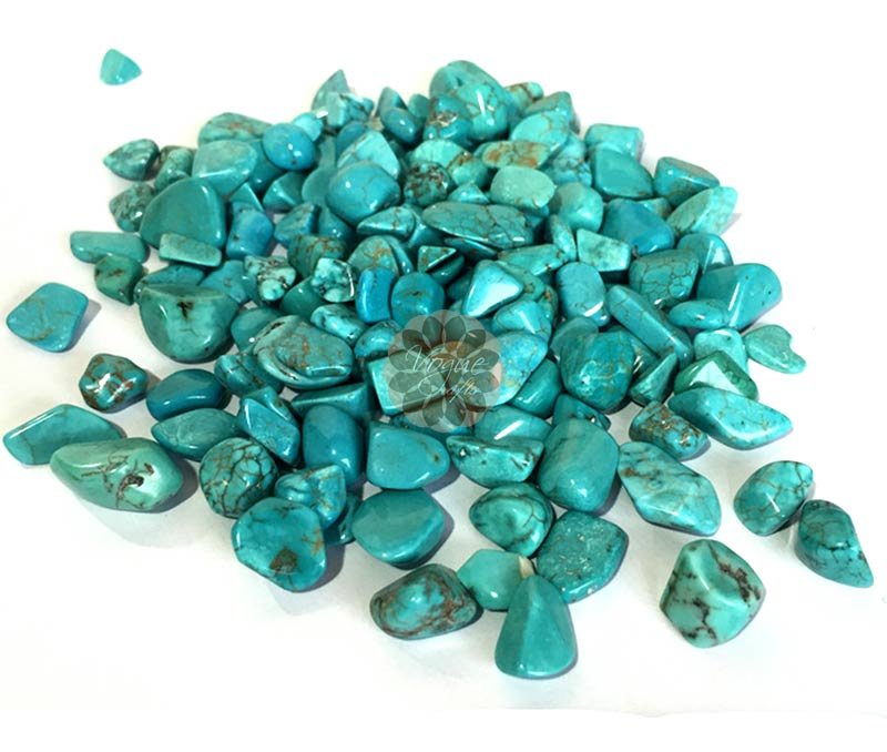 Vogue Crafts & Designs Pvt. Ltd. manufactures turquoise at wholesale price.