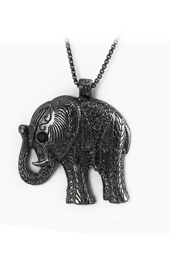 The Elephant Pendant