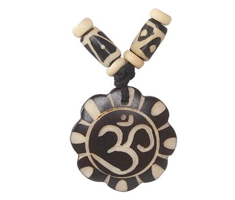 Vogue Crafts & Designs Pvt. Ltd. manufactures The Om Pendant at wholesale price.