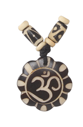 The Om Pendant