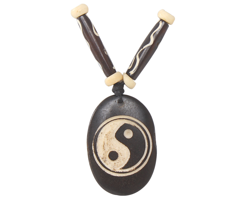 Vogue Crafts & Designs Pvt. Ltd. manufactures The Ying and Yang Pendant at wholesale price.