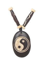 The Ying and Yang Pendant