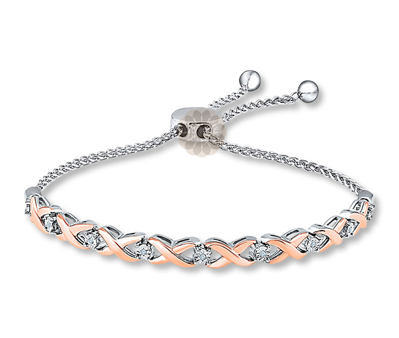 Vogue Crafts & Designs Pvt. Ltd. manufactures Sterling Silver Anklet at wholesale price.