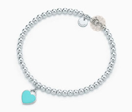 Vogue Crafts and Designs Pvt. Ltd. manufactures Silver Ball Bracelet at wholesale price.