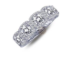 Vogue Crafts and Designs Pvt. Ltd. manufactures Party-wear Silver Ring at wholesale price.
