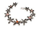 Beautiful Star Fish Metal Bracelet at affordable prices.